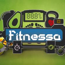 logo fitnessa