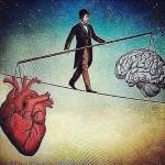 srdce vs rozum
