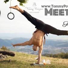 TP meeting februar