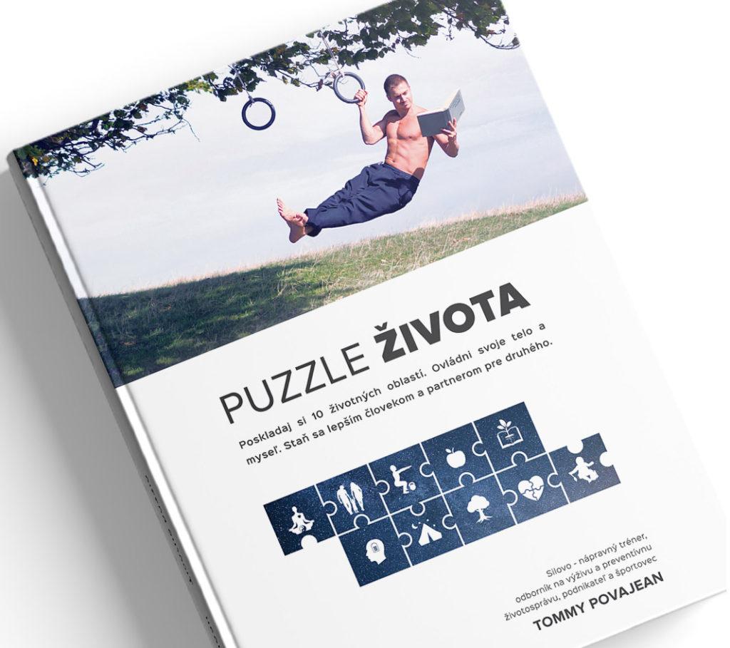 Kniha Puzzle života
